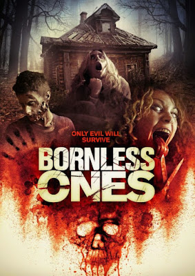 Bornless Ones 2016 / Poster