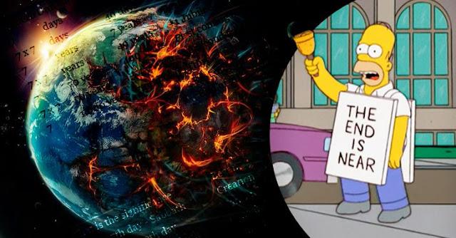En 2016 Jesús regresará y destruirá el mundo, aseguran