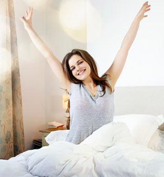 طريقة فعّالة تمنحك النشاط في الصباح
