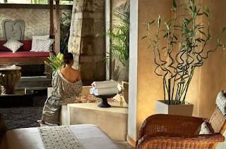 A Mix Of Modern-Traditional Glow Spa Mandira
