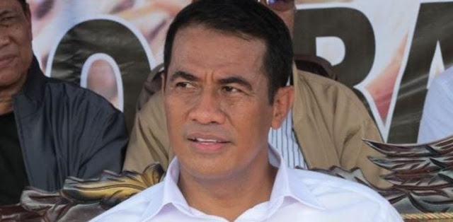 Pembangunan Sektor Pertanian Jokowi-JK Angkat Perekonomian Pedesaan