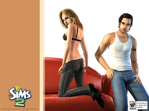 The Sims 2 Full Version Highly Compressed Free Download Filesbox