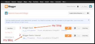my-blogs