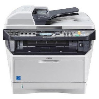 Download Driver Kyocera ECOSYS FS-1135