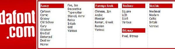 最新免費英文字型字體外框字設計資源線上下載: 推薦設計師建議使用的26種英文字型查詢3
