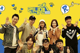 Running Man Episode 417 Sub Indo