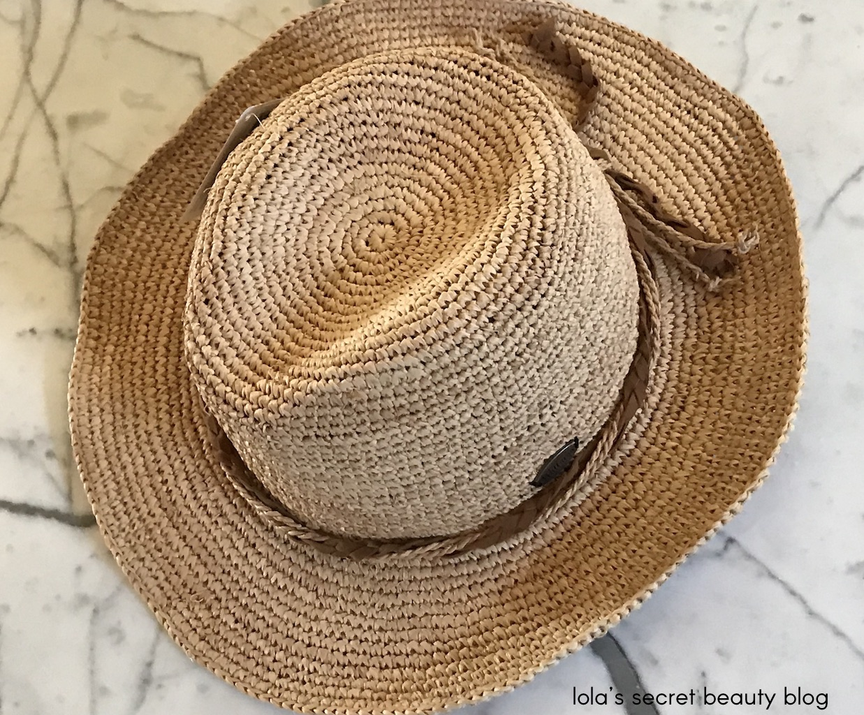 df19a29421434 Wallaroo Hailey Hat in Natural ( 56.00 from Wallaroo Hat Company)  Since  all seasons require sunscreen and sun protection
