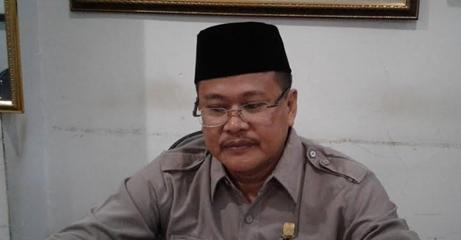 Imbau Jangan Takut Allah, Ketua Badan Kehormatan DPRD Kabupaten Cirebon Dilaporkan ke Polisi