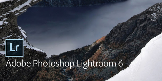 Adobe Photoshop Lightroom CC 6.8 Free