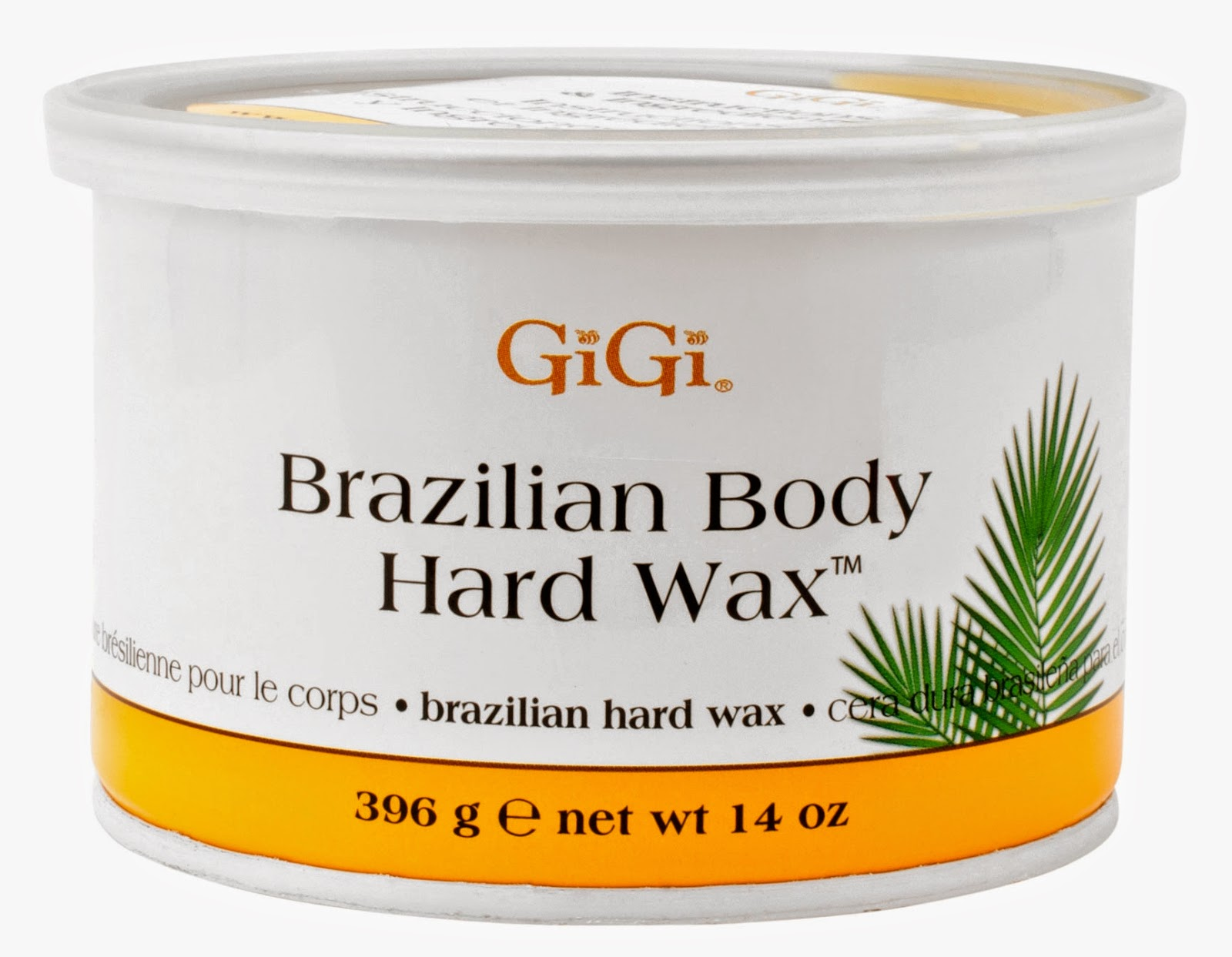 hard wax for hair removal