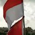 Keren! Bendera Merah Putih Berkibar di Palestina