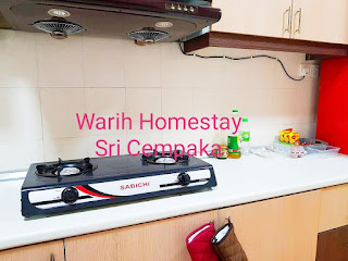 Warih-Homestay-Sri-Cempaka-Guest-Kemas-Dapur