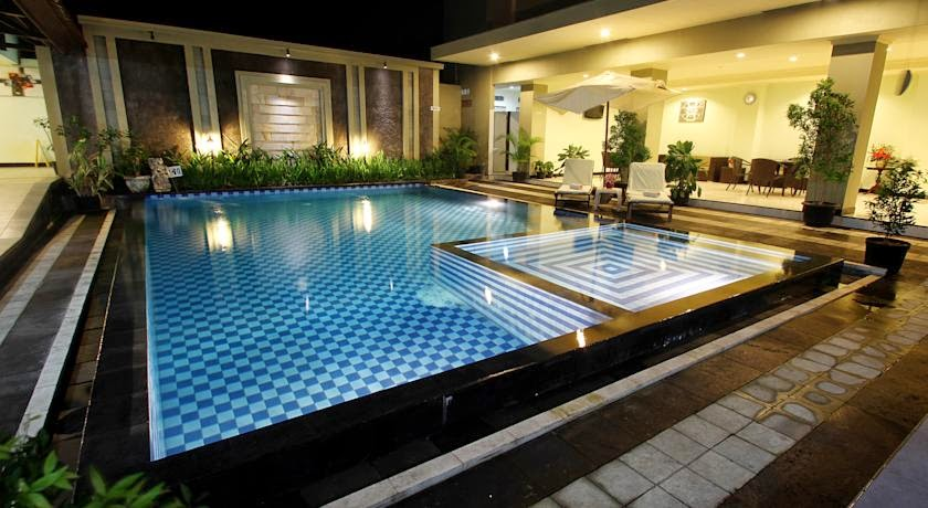 Hotel Maria Kuta Tuban Bali