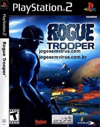 Capa do jogo Rogue Trooper Redux 2006 Site: Jogo sem vírus