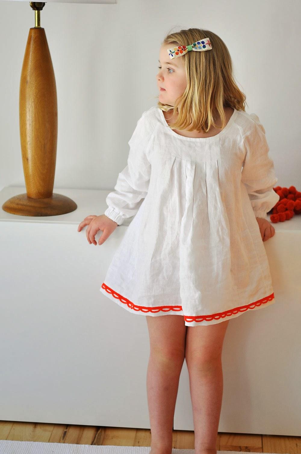 my sparkle: Nordic Noel Nightgown