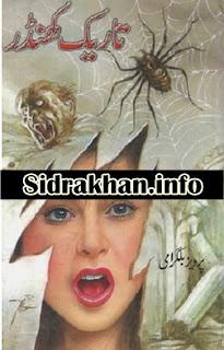 Tareekh Khandar