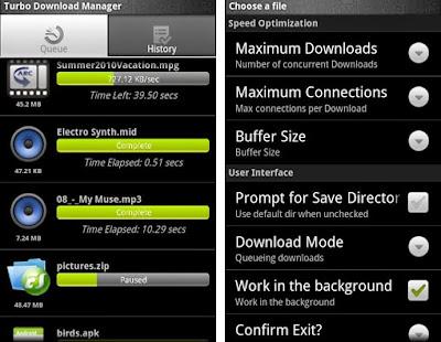 TDM Aplikasi Download Manager