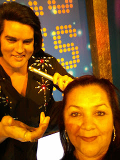 Elvis Presley, Cynthia R