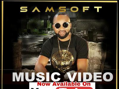 [VIDEO]: SamSoft - Power To Reign    @samsoftmusic