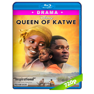 Reina de Katwe (2016) BRRip 720p Audio Dual Latino-Ingles