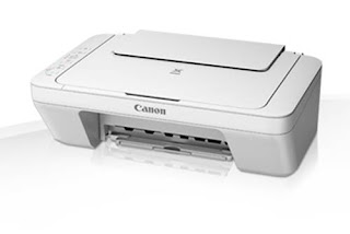 Canon Pixma MG2950 Driver Software Download