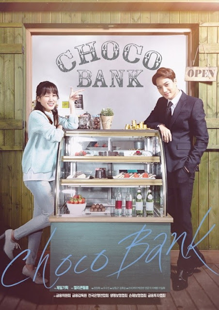 Web Drama Korea Choco Bank Subtitle Indonesia [Episode 1 - 6 : Complete]