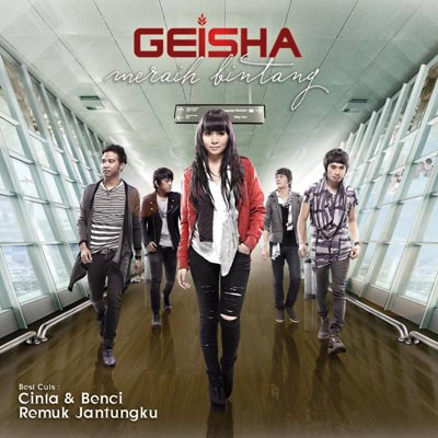 Geisha - Pergi Saja