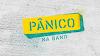 """TEMPO RUIM: Ônibus que levava platéia do """"Pânico na Band"""" tomba"""