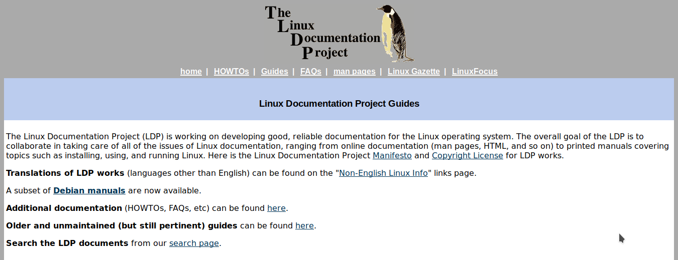 20 Recommended Free Ebook Download Sites for Ubuntu Users