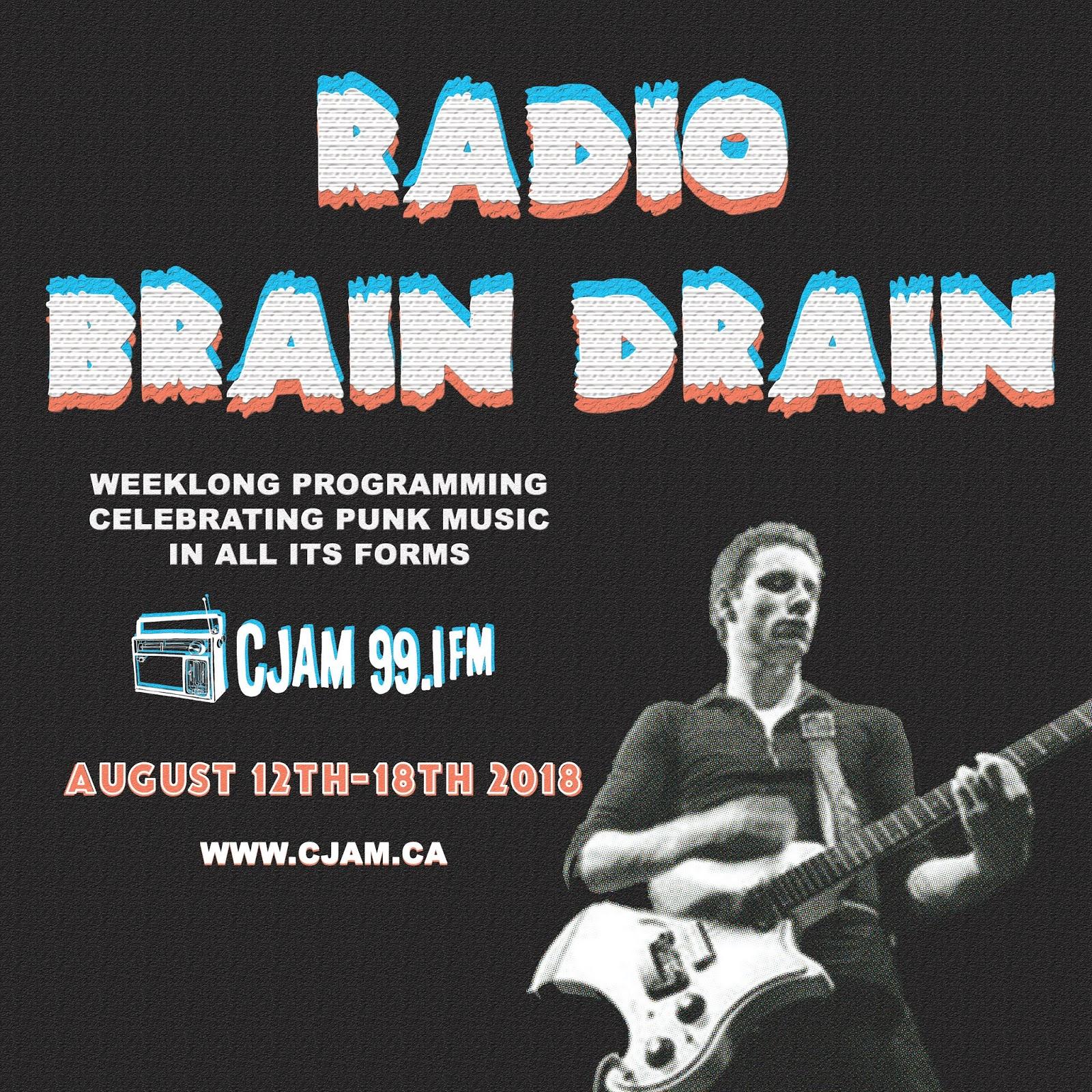 Revolution Rock: Radio Brain Drain: An Interview With Colin Newman ...