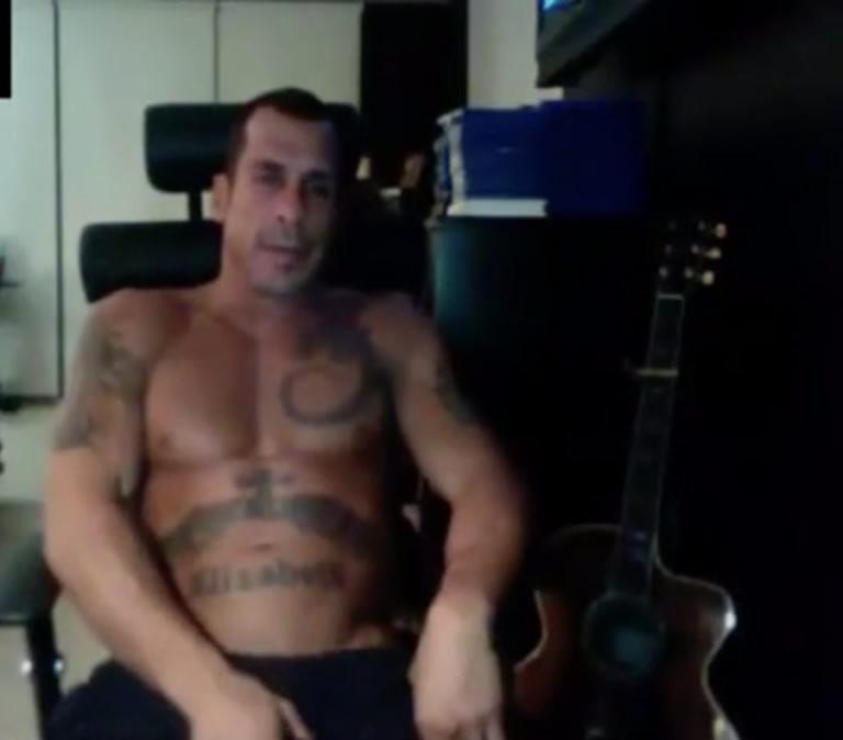 Danny woods porno