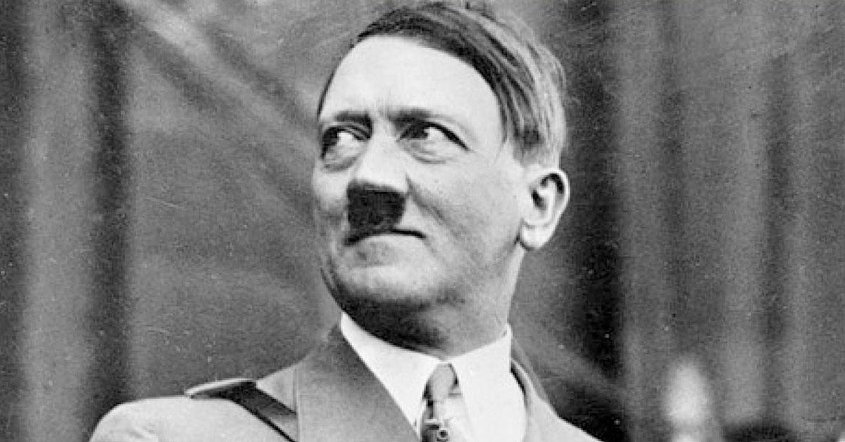 7 fatos sobre Hitler que vão explodir sua mente
