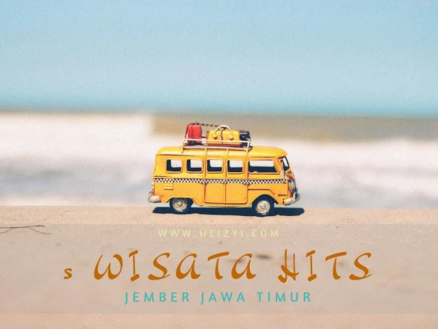 5 Wisata Hits Jember Jawa Timur