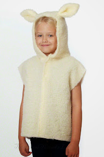 Sheep costume from Theatrical Threads