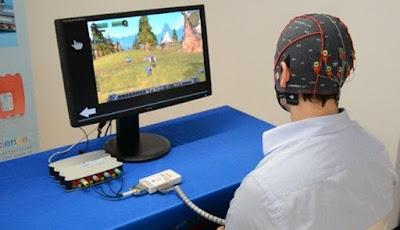 Implan Otak Bisa Membuat Telepati Menjadi Kenyataan
