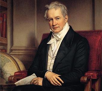 Alexander von Humboldt – Der Vermesser der Welt