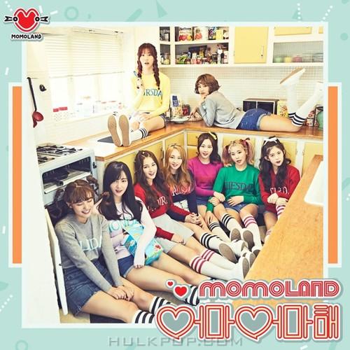MOMOLAND – Wonderful Love – Single (ITUNES PLUS AAC M4A)