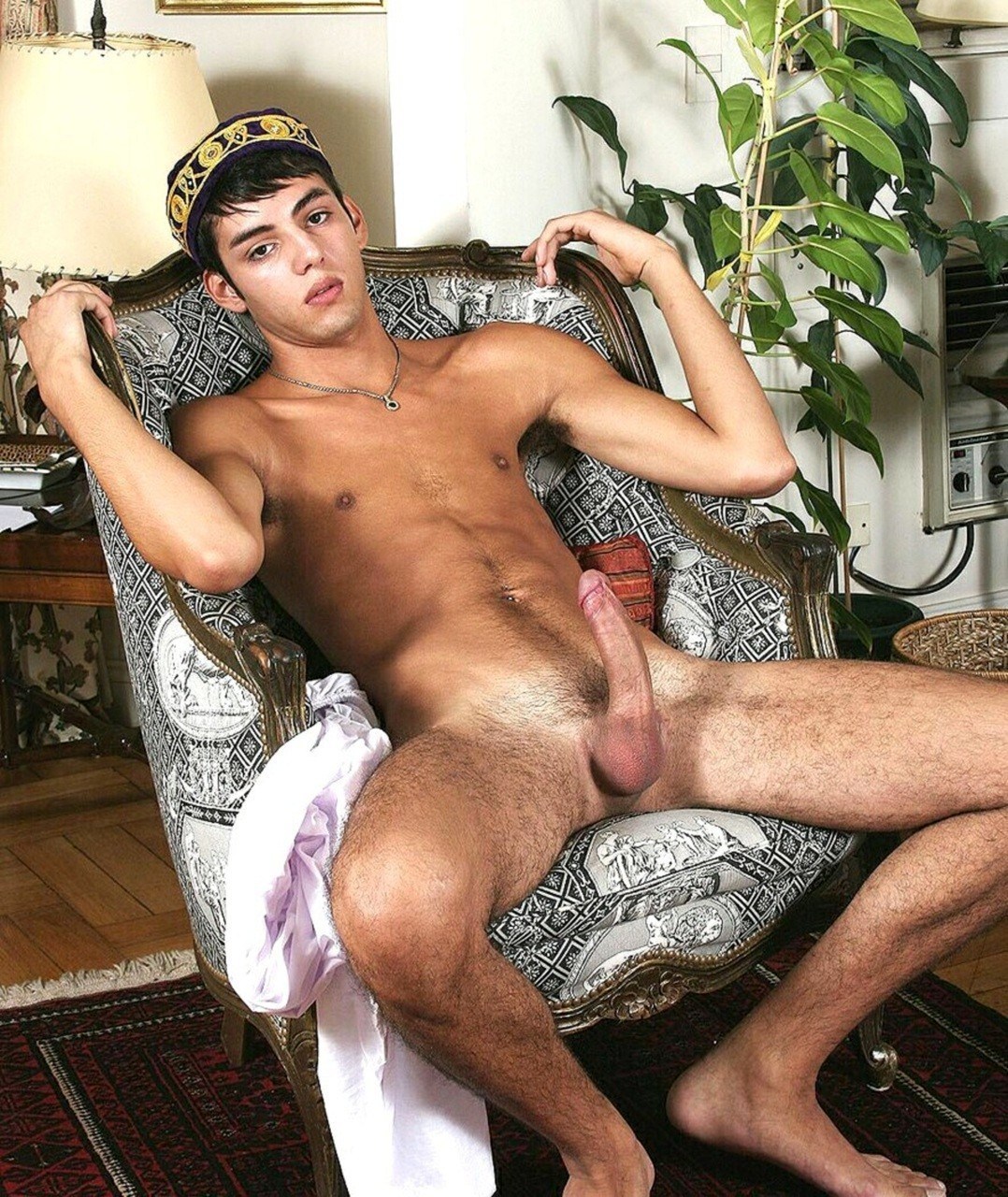 tumblr men naked Hot arab