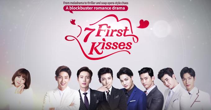 Seven First Kisses Konu ve Oyuncuları