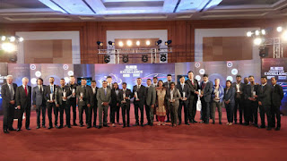 Spotlight : CNB Auto Expo Awards for Excellence 2018