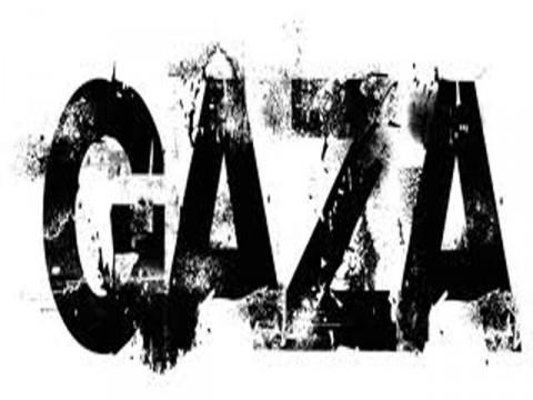 Lucario's Blog: Masalah Gaza dan Suriah adalah Perang