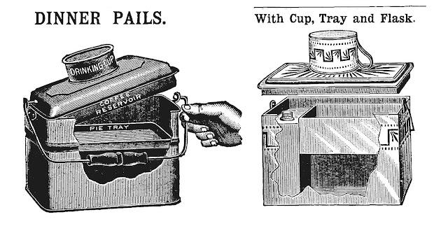 1903 dinner pails, illustration