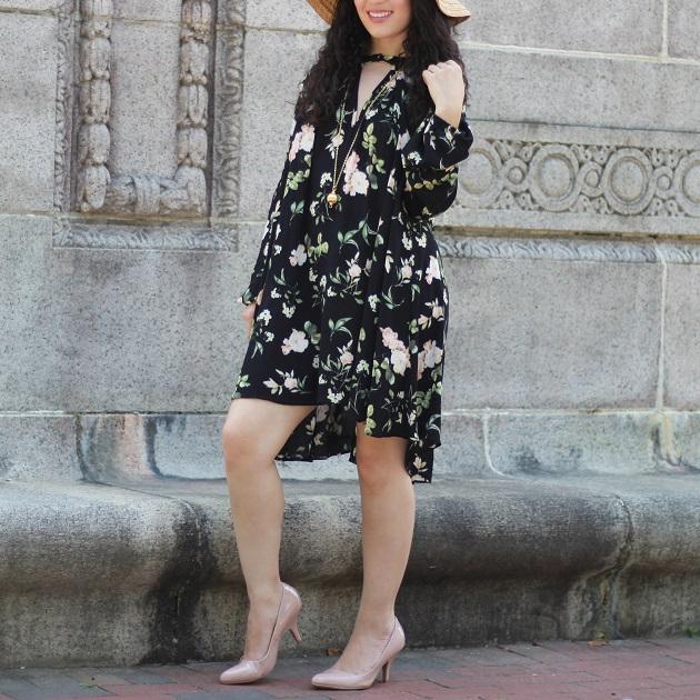 Milumia Dress
