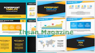 27 Template Microsoft Power Point Yang Keren, Menarik dan Professional