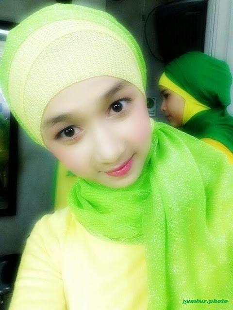 Ayana Shahab member JKT48 keturunan Arab