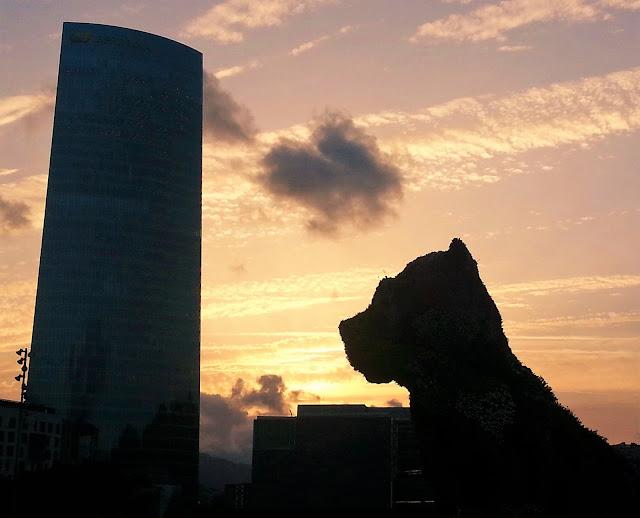 Bilbao - Spanien