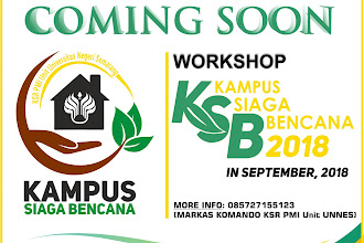 Internasionalisasi UNNES dengan Workshop Kampus Siaga Bencana