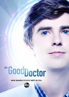 Sinopsis pemain genre Serial The Good Doctor Season 2 (2018)