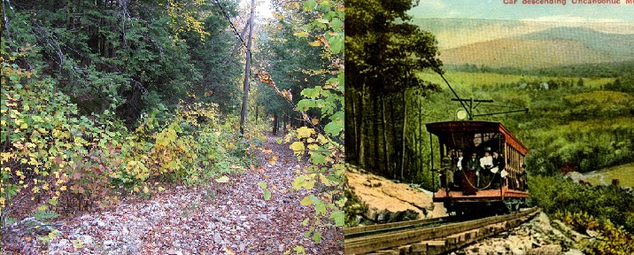 Live Free and Hike: A NH Day Hiker's Blog: Some History on
