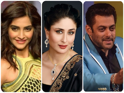 top-5-bollywood-artist-do-most-overacting, googlehub2019